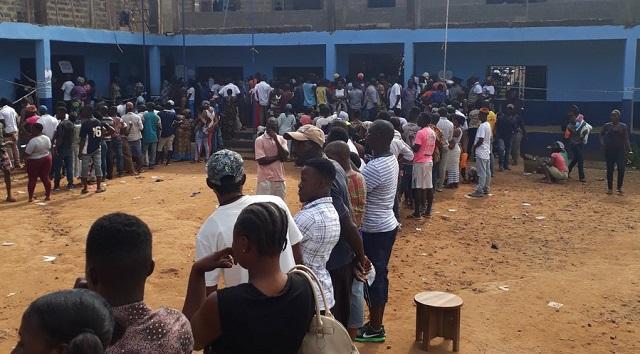 Sierra Leone picks new president with hopes of economic turnaround