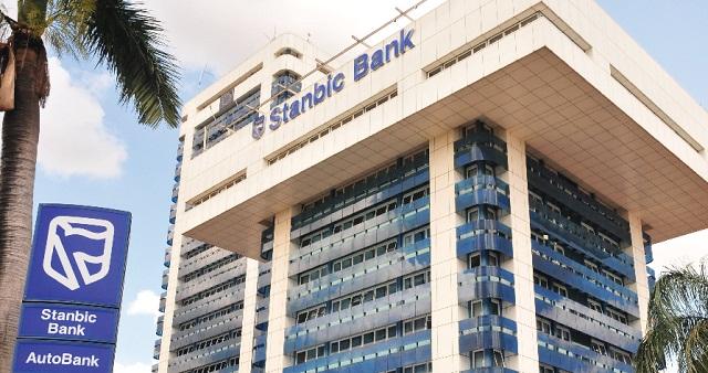 Stanbic bank forex rates