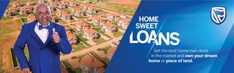 Stanbic Home Sweet Loans