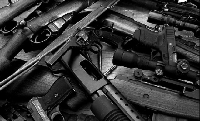 arms trafficking The united nations, in its work to assist people all over the world, is confronted every day with the negative impact of lax controls on the arms trade in all parts of the world, the ready .