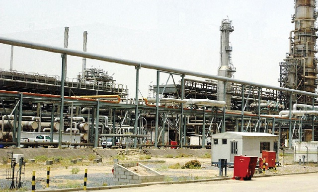 Optimism as govt, investors sign refinery deal