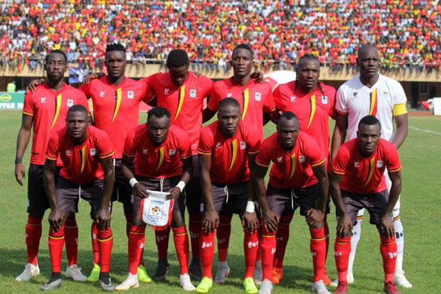 Image result for uganda cranes
