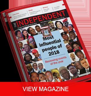 Emagazine Uganda