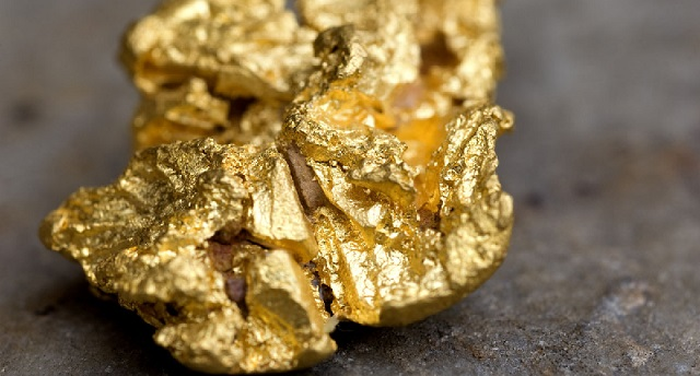 Gold importers tasked to classify gold by country of origin