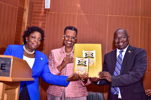 UCE: Education Minister, UNEB condemn exam cramming