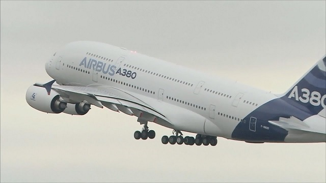 Airbus A380, the Concorde: technical feats, commercial flops