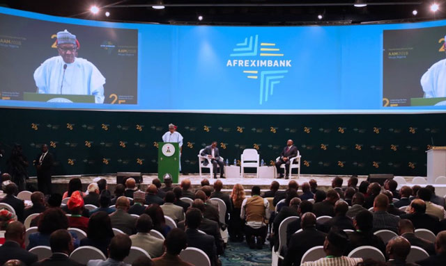 Afreximbank opens registration for 2019 annual meetings