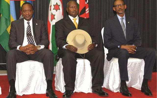 New NGO steps into Rwanda, Uganda conflict