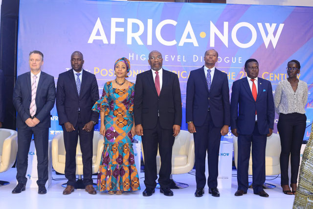 Africa Now Summit 2019 to bring the leadership conversation home