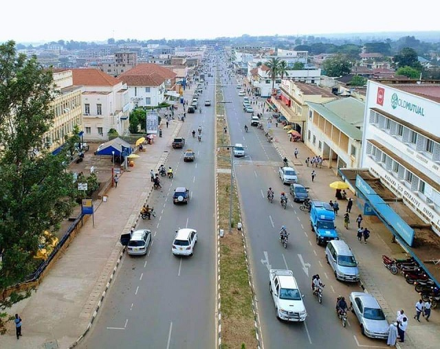 Parliament approves 15 new cities for Uganda