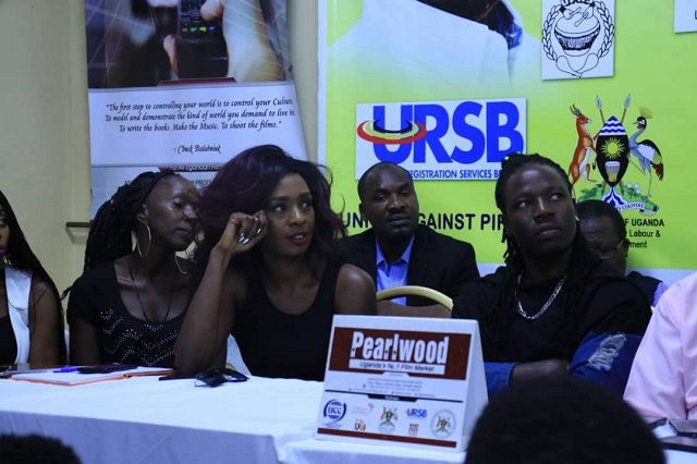 Artistes urge UCC to enforce local content law