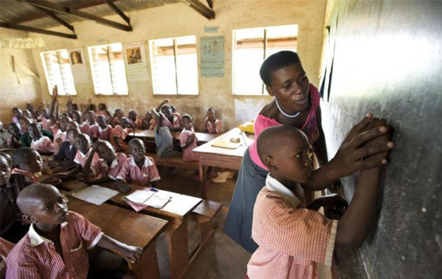 Government moves to phase out grade III & V teaching qualifications