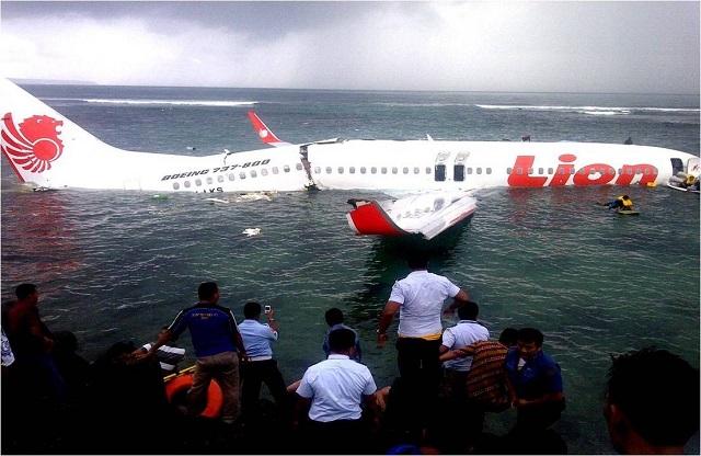 boeing 737 max lion air crash