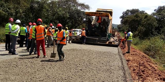 MPs oppose Uganda spending Shs 200Bn on DRC roads