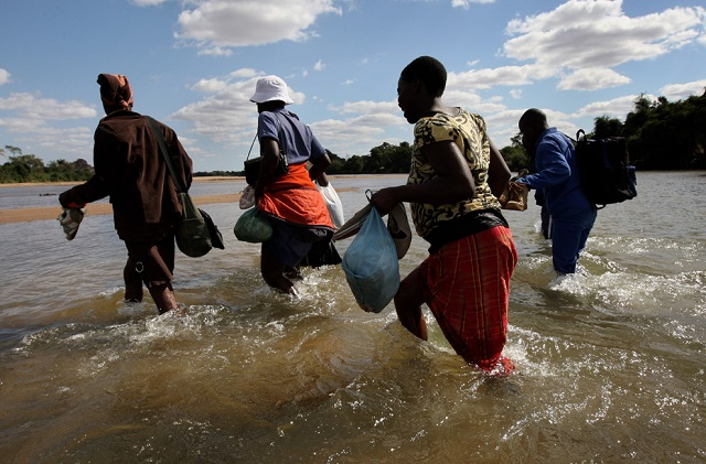 Illegal entry by South Sudan nationals into Uganda worries authorities in Amuru
