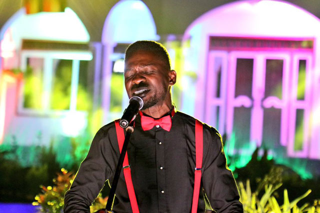 VIDEO: Bobi Wine lights up Mothers' Day night with online show
