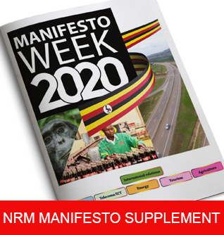 NRM Manifesto Supplement