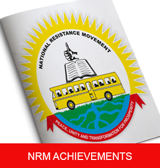 NRM ACHIEVEMENTS