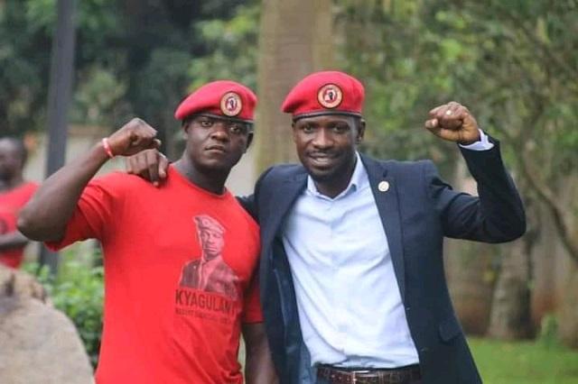 NUP: Kyagulanyi's bodyguard knocked dead in Busega