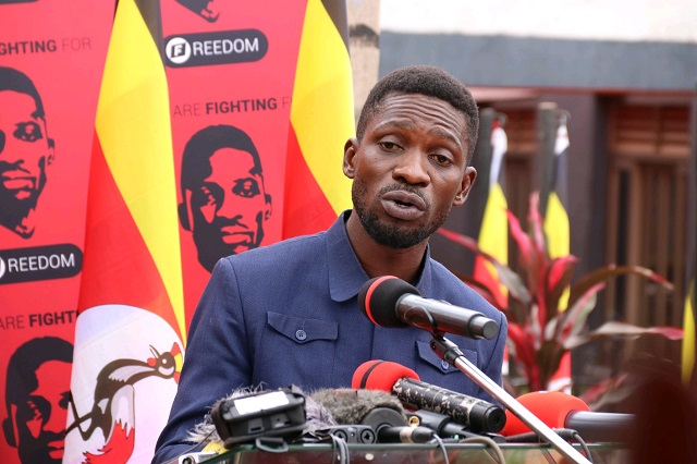 Tooro NUP leaders divided over Kyagulanyi's call for demonstrations