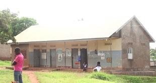 Nkokonjeru residents want health center elevated